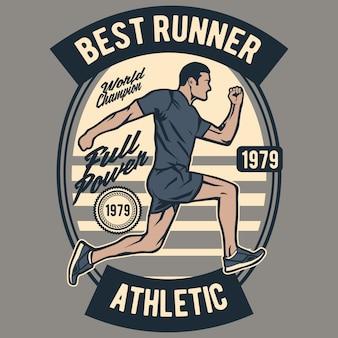 Melhor corredor