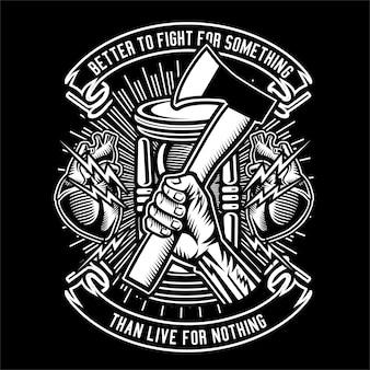 Melhor para lutar