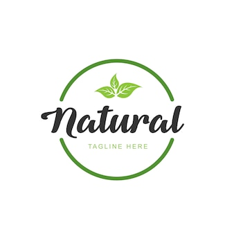 Melhor qualidade logotipo de comida saudável. qualidade premium, vegan, vida verde, produtos orgânicos. modelo de design