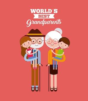 Melhores avós
