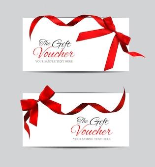 Membros de luxo, modelo de cartão de presente para o seu negócio