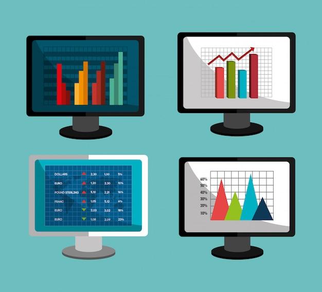 Mercado financeiro e investimentos