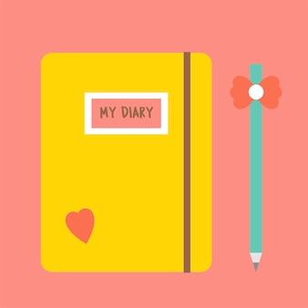 Meu diário