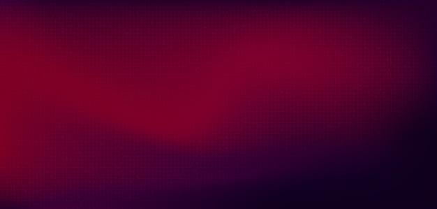Microchip de circuito violeta sobre fundo de tecnologia