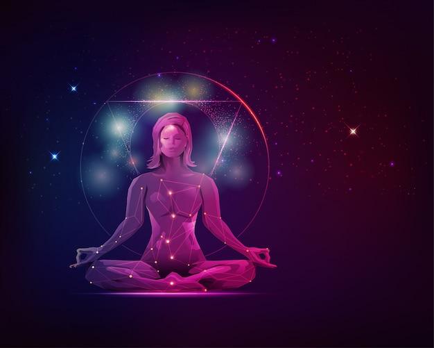 Milagre da meditação
