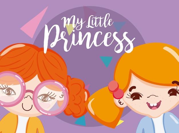 Minha princesinha