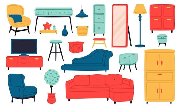 Mobília doméstica