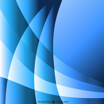 Modelo abstrato ondulado