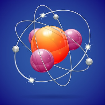 Modelo atom