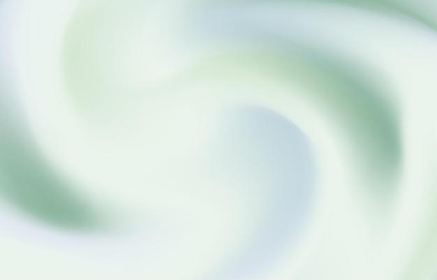 Modelo de design colorido de malha verde abstrata
