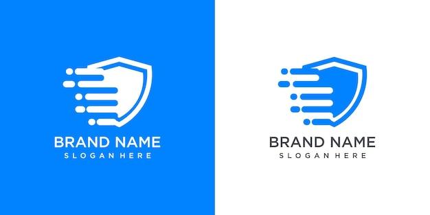 Modelo de design de logotipo criativo