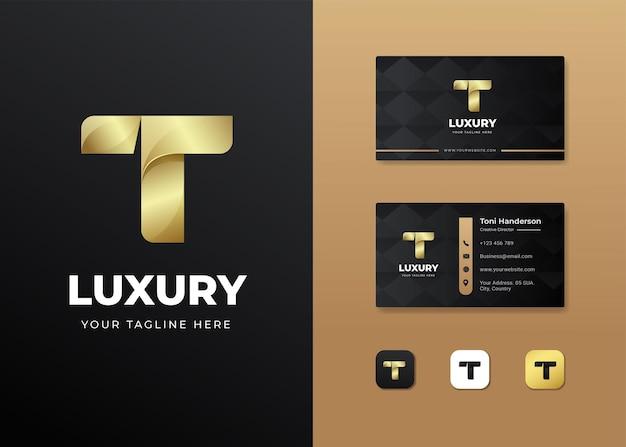 Modelo de design de logotipo para pessoas preocupadas
