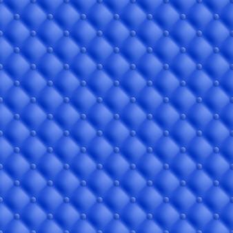 Modelo de fundo abstrato azul com linhas de grade para design da capa