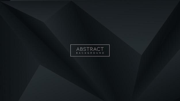 Modelo de fundo geométrico gradiente abstrato