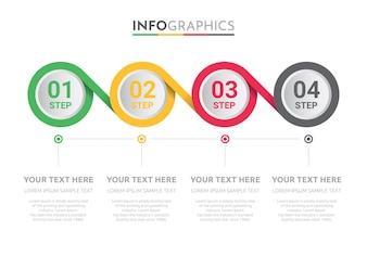 Modelo de informação gráfica para negócios