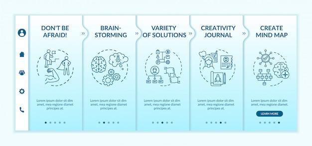 Modelo de integração da mentalidade de trabalho bem-sucedido
