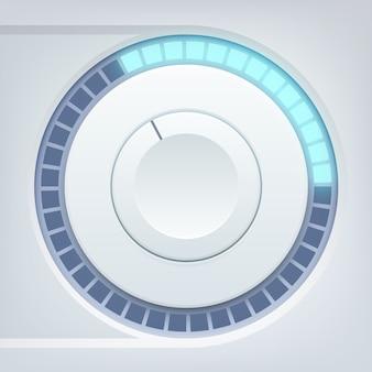 Modelo de interface de música