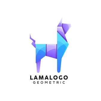 Modelo de logotipo de ilustração colorida de lama