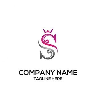 Modelo de logotipo