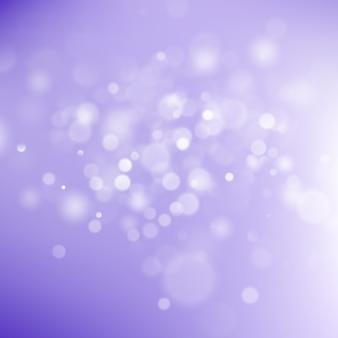 Modelo de luz turva abstrata. cobrir a decoração ou plano de fundo.