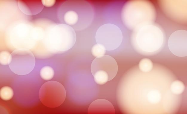 Modelo de plano de fundo com luz brilhante
