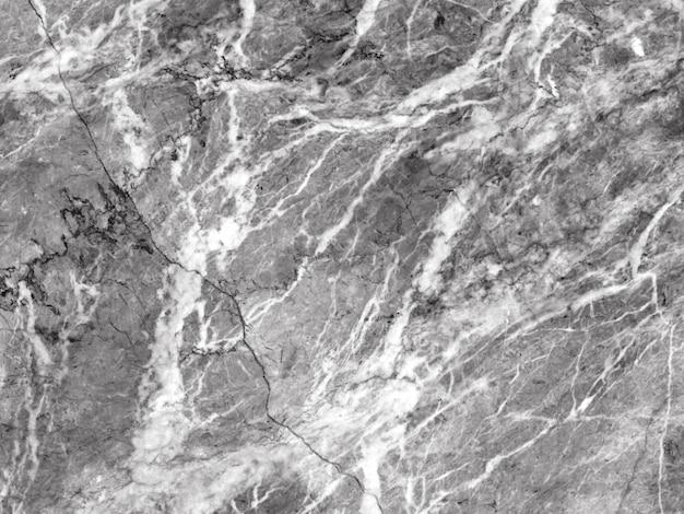 Modelo de plano de fundo em mármore branco preto textura abstrata