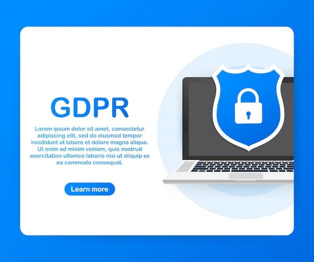 Modelo geral de regulamento de proteção de dados