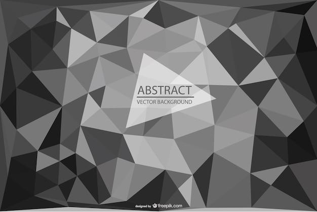 Modelo triângulo wallpaper