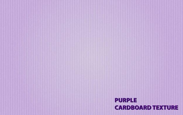 Molde de fundo com textura de cartão roxo