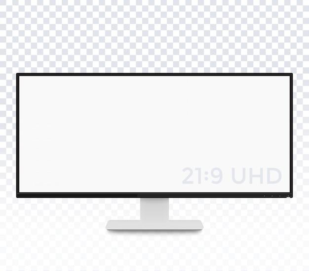 Monitor realista