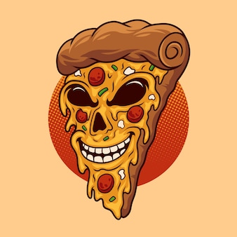 Monstro da pizza