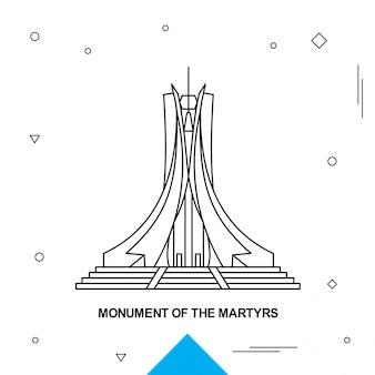 Monumento dos mártires