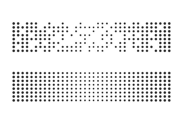 Mosaico de pixels ilustração de decaimento de pixels pixels caindo fundo abstrato