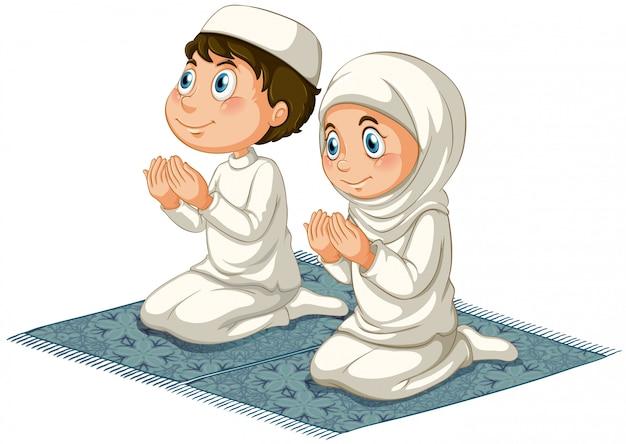Muçulmanos