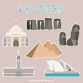 Mundial marcos coleção
