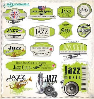 Música jazz