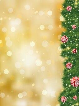 Natal brilhante.