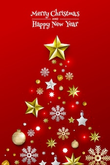 Natal e feliz ano novo