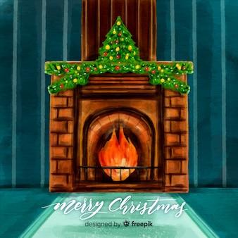 Natal em casa