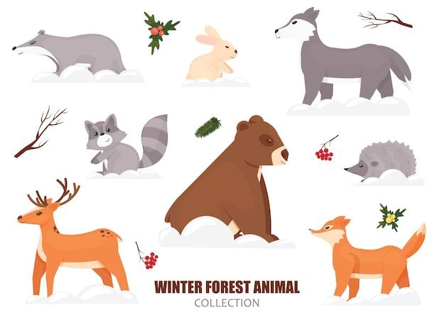 Natal na floresta