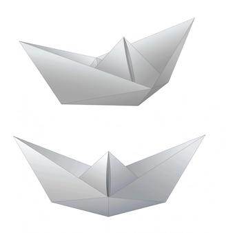 Navios de papel
