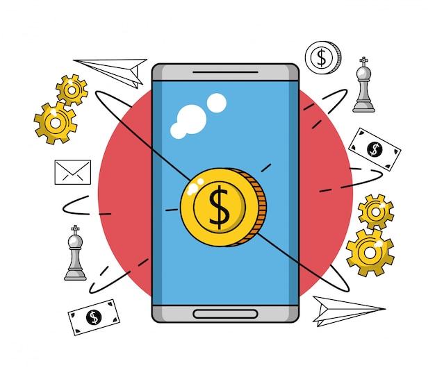 Negócios e tecnologia