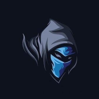Ninja sombrio