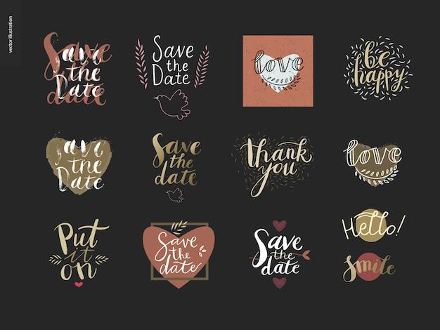 Noivado e casamento letras