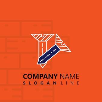 Nome da empresa construções