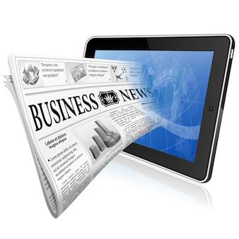 Notícias digitais