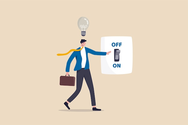 Novas ideias de negócios, inspiração e criatividade para pensar em um novo conceito de ideia