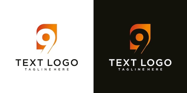 Número 9 logo g logo point logosearch logo