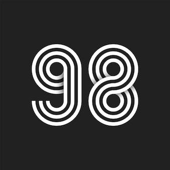 Número 98
