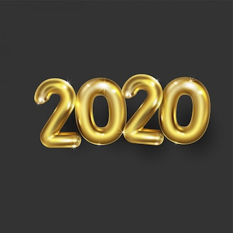 Números dourados 2020